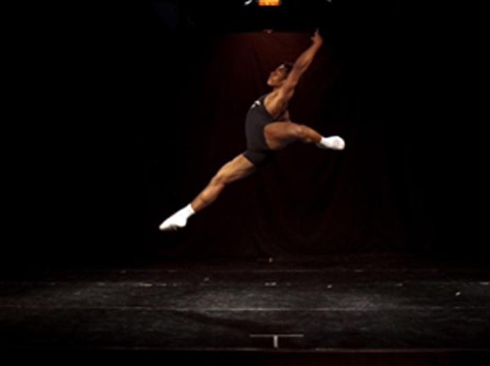 English | Dançando Para Não Dançar